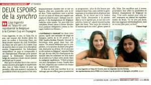 article dh août 2012